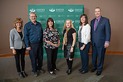 Administrative Service Awards Receipients for 30 Years of Service.