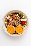 Chicken Thigh Salad from Glaze ($11.43)