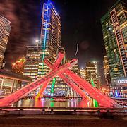 Jack Poole Plaza, Vancouver