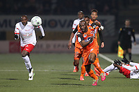 Mamadou DIALLO  - 06.03.2015 - Nancy / Laval - 27eme journee de Ligue 2 <br />