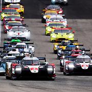 WEC Lonestar Le Mans 6h 2020