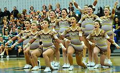 11/12/15 HS Cheer Big 10 Championships