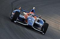 Charlie Kimball, Texas Motor Speedway, Ft. Worth, TX USA 6/7/2014
