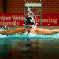 Viewbook photography for Gardner-Webb University, Boiling Springs, N.C.