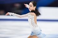 Rostelecom Cup 2018 - Figure Skating - 17 November 2018