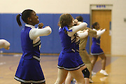 The Girls Varsity Basketball team lost to Wilson Memorial tonight to fall to 2-7 on the year. Essence Terrell led Madison with 12 points and Rachel Strahan added 8 points...MCHS Varsity Girls Basketball.vs Wilson Memorial.12/29/2007.