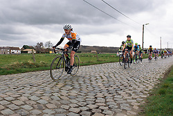 - Pajot Hills Classic 2016, a 122km road race starting and finishing in Gooik, on March 30th, 2016 in Vlaams Brabant, Belgium.