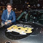 20170210 Douwe Bob start campagne