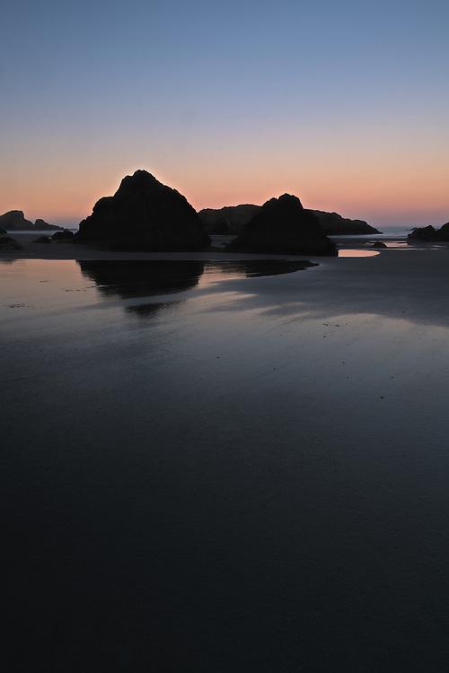 Gold Beach, Cape Sebastian on the Southern Oregon Coast   July 26, 2014