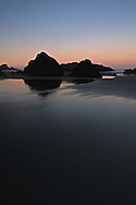 Gold Beach, Cape Sebastian on the Southern Oregon Coast | July 26, 2014