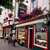 Town of Killarney, Ireland<br />