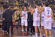 Francesca Dotto<br /> EuroBasket Women 2017 Qualifying Round<br /> Italia - Gran Bretagna<br /> Lucca, 19/11/2016<br /> Foto Ciamillo - Castoria