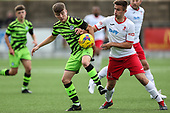 Cirencester Academy vs Forest Green Rovers 300719