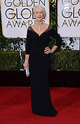 HELEN MIRREN @ the 73rd Annual Golden Globe awards held @ the Beverly Hilton hotel.<br /> ©Exclusivepix Media