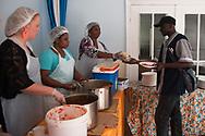 Flüchtlinge aus Afrika. Die African Christian Church in Hamburg
