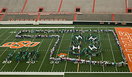 4-H Centennial on football field