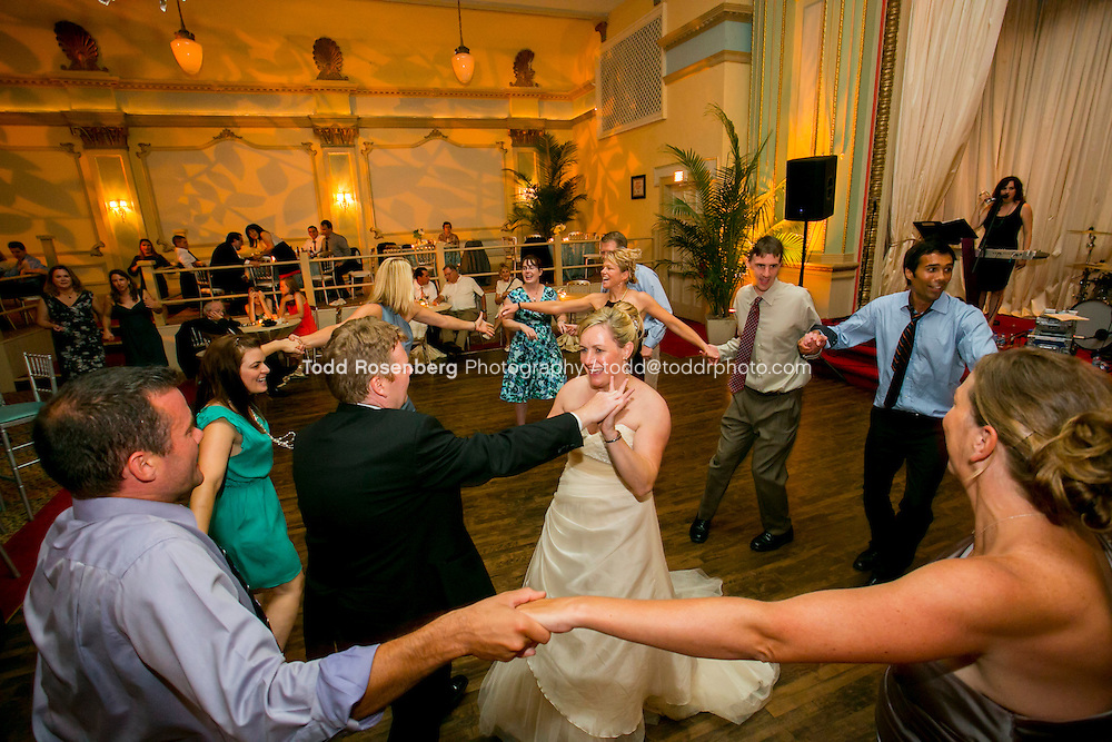 7/14/12 10:39:31 PM -- Julie O'Connell and Patrick Murray's Wedding in Chicago, IL.. © Todd Rosenberg Photography 2012