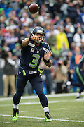 Highlights from the Seattle Seahawks vs New York Giants game at CenturyLink Field. Photo by John Lill