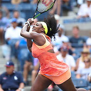 S. Williams d. K. Bertens 7-6(5), 6-3