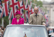 FILE: Prince Philip to retire from public duties - 4 April 2017