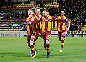 Bradford City v Oldham Athletic 171017