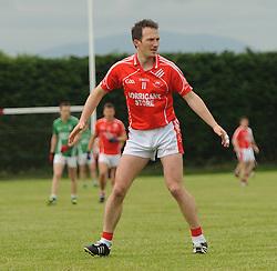 Ballintubber's Alan Dillon<br /> Pic Conor McKeown