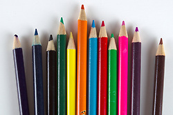 22 March 2014:   Alan Look Photography's rendition of the colored pencil fine art shot.