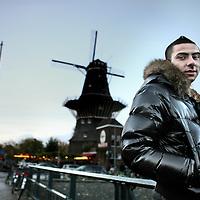 Nederland, Amsterdam , 24 oktober 2010..Oussama Assaidi (Beni Boughari (Marokko), 15 augustus 1988) is een Nederlands voetballer. Hij staat onder contract bij Sc Heerenveen..Foto:Jean-Pierre Jans