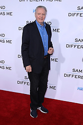 "Jon Voight at the Paramount Pictures And Pure Flix Entertainment's ""Same Kind Of Different As Me"" Premiere held at the Westwood Village Theatre on October 12, 2017 in Westwood, California, USA (Photo by Art Garcia/Sipa USA)"
