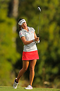 Jean Chua during the first round of the Symetra Tour Championship at LPGA International on Sept. 26, 2013 in Daytona Beach, Florida. <br /> <br /> <br /> ©2013 Scott A. Miller