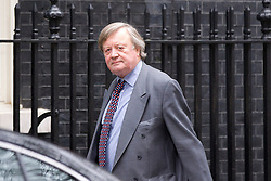 © Licensed to London News Pictures. 07/01/2013. London, UK. Minister without Portfolio Ken Clarke is seen on Downing Street in London today (07/01/13) before the first cabinet meeting of 2013. Photo credit: Matt Cetti-Roberts/LNP