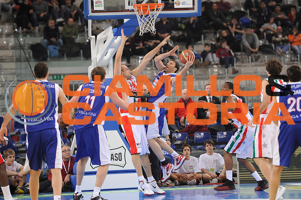 DESCRIZIONE : Torino Coppa Italia Final Eight 2012 Semifinale Scavolini Siviglia Pesaro Bennet Cantu <br /> GIOCATORE : Markoishvili<br /> CATEGORIA : tiro penetrazione<br /> SQUADRA : Bennet Cantu<br /> EVENTO : Suisse Gas Basket Coppa Italia Final Eight 2012<br /> GARA : Scavolini Siviglia Pesaro Bennet Cantu<br /> DATA : 18/02/2012<br /> SPORT : Pallacanestro<br /> AUTORE : Agenzia Ciamillo-Castoria/C.De Massis<br /> Galleria : Final Eight Coppa Italia 2012<br /> Fotonotizia : Torino Coppa Italia Final Eight 2012 Semifinale Scavolini Siviglia Pesaro Bennet Cantu<br /> Predefinita :