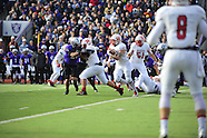NCAA FB: University of St. Thomas (Minnesota) vs. Wabash  (12-05-15)