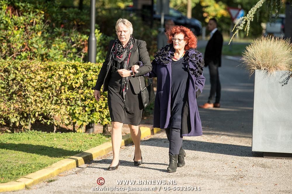 NLD/Leusden/20181005 - Bn-ers nemen afscheid van Koos Alberts, Imca Marina