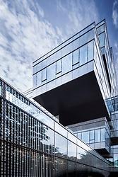 X-TU • Résidence Nuages, Rue des Peupliers, Paris 13ème