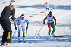 RIPA Helene, SWE, Middle Distance Cross Country, 2015 IPC Nordic and Biathlon World Cup Finals, Surnadal, Norway