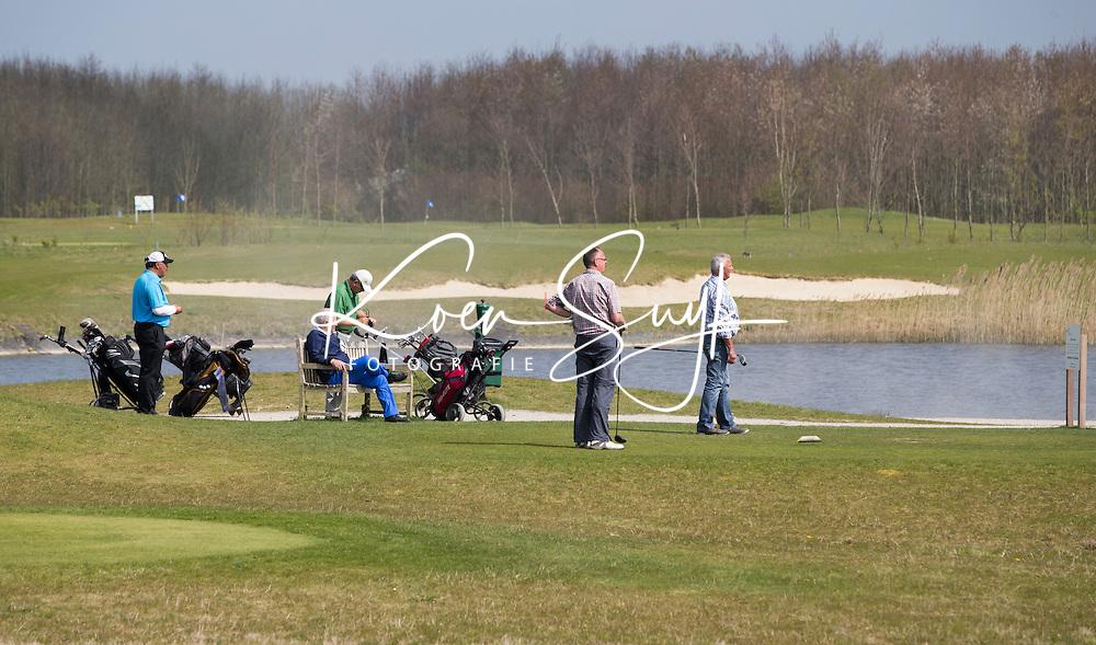 BENTHUIZEN - Golfbaan BENTWOUD. COPYRIGHT KOEN SUYK