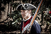 2017 Battle of Guilford Courthouse Reenactment