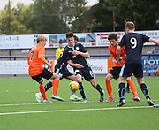 Jesse Curran - Dundee v Dundee United under 20s<br /> <br />  - &copy; David Young - www.davidyoungphoto.co.uk - email: davidyoungphoto@gmail.com