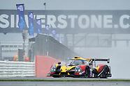 European Le Mans Series - RD 1 - Silverstone