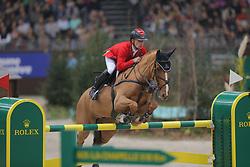 Schwizer, Pius Picsou du Chene<br /> Genf - Rolex Grand Slam 2013<br /> Finale, Rolex Grand Slam<br /> © www.sportfotos-lafrentz.de / Stefan Lafrentz