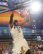 FIU Men's Basketball VS. East Carolina 2014