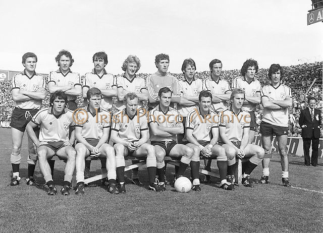 All Ireland Senior Football Championship Final, Kerry v Down, 16.09.1979, 09.16.1979, 16th September 1979, Kerry 3-13 Dublin 1-08, .Dublin, P Cullen, M Kennedy, M Holden, D Foran, T Drumm, F Ryder, P O'Neill, B Mullins, B Brogan, A O'Toole, A Hanahoe (capt), D Hickey, M Hickey, B Doyle, J McCarthy, Subs, J Ronayne for M Hickey, G O'Driscoll for McCarthy, B Pocock for A O'Toole,.