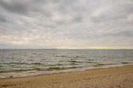 Little Peconic Bay, North Sea, NY