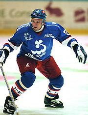 Sæson 1998-1999