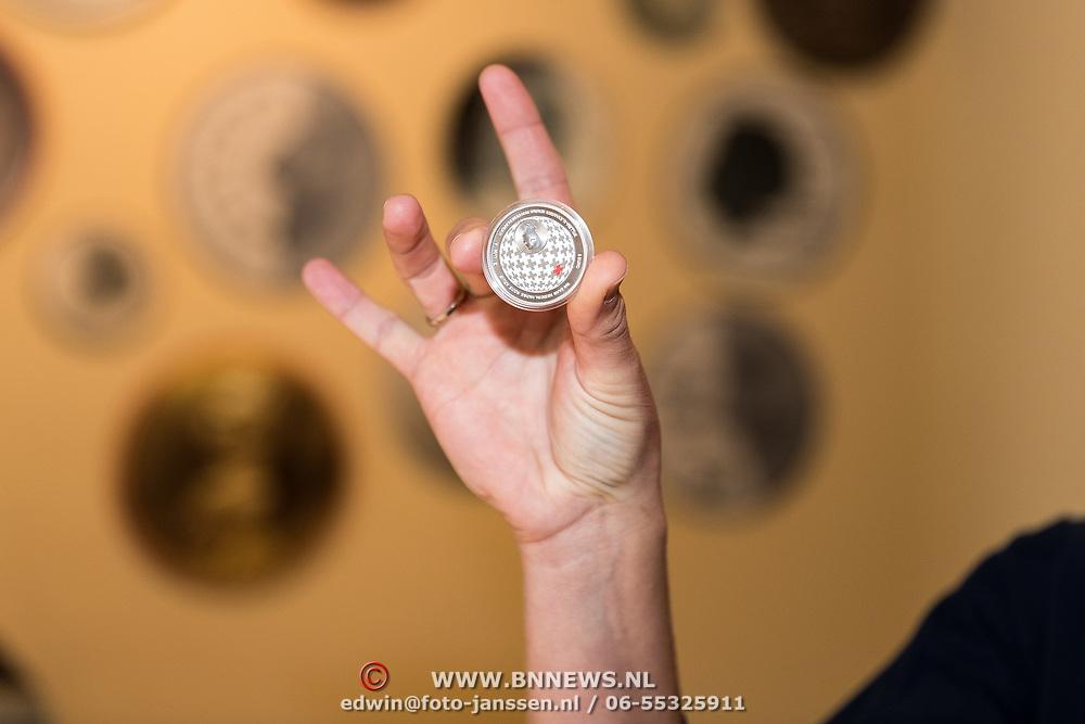 NLD/Utrecht//20170610 - Prinses Margriet slaat eerste Rode Kruis Vijfje , Eerste Rode Kruis Vijfje