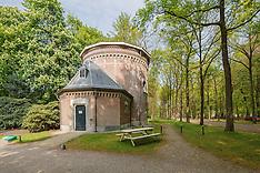 Utrecht, Bosatlas van het Cultureel Erfgoed