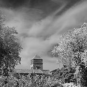 Monastere St Paul, St Remy de Provence
