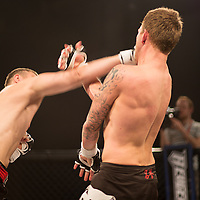 Dave Brook Stowe vs. Luke Buturla