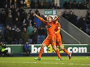 Millwall v Ipswich Town - 17/01/2015